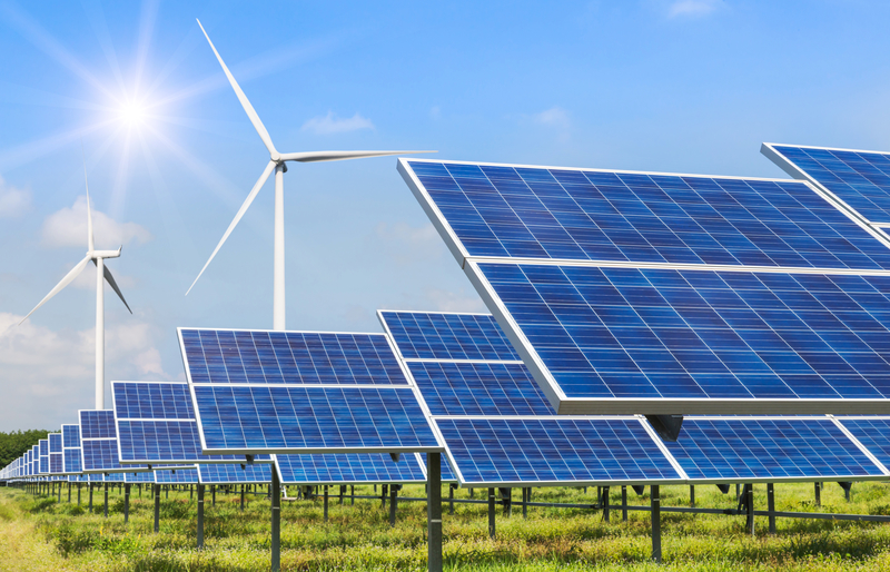 5 Ways Renewable Energy Will Positively Impact Our Economy