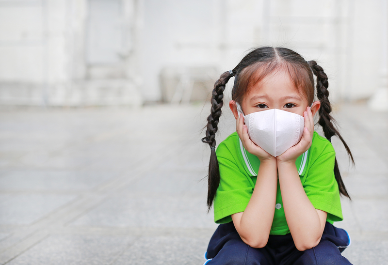Pollution Is Hurting Us: Renewable Energy Can Help Stop It