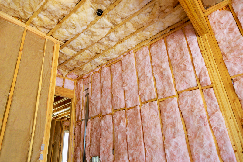 Environmentally Friendly Insulation Options That Keep Your Home Warm
